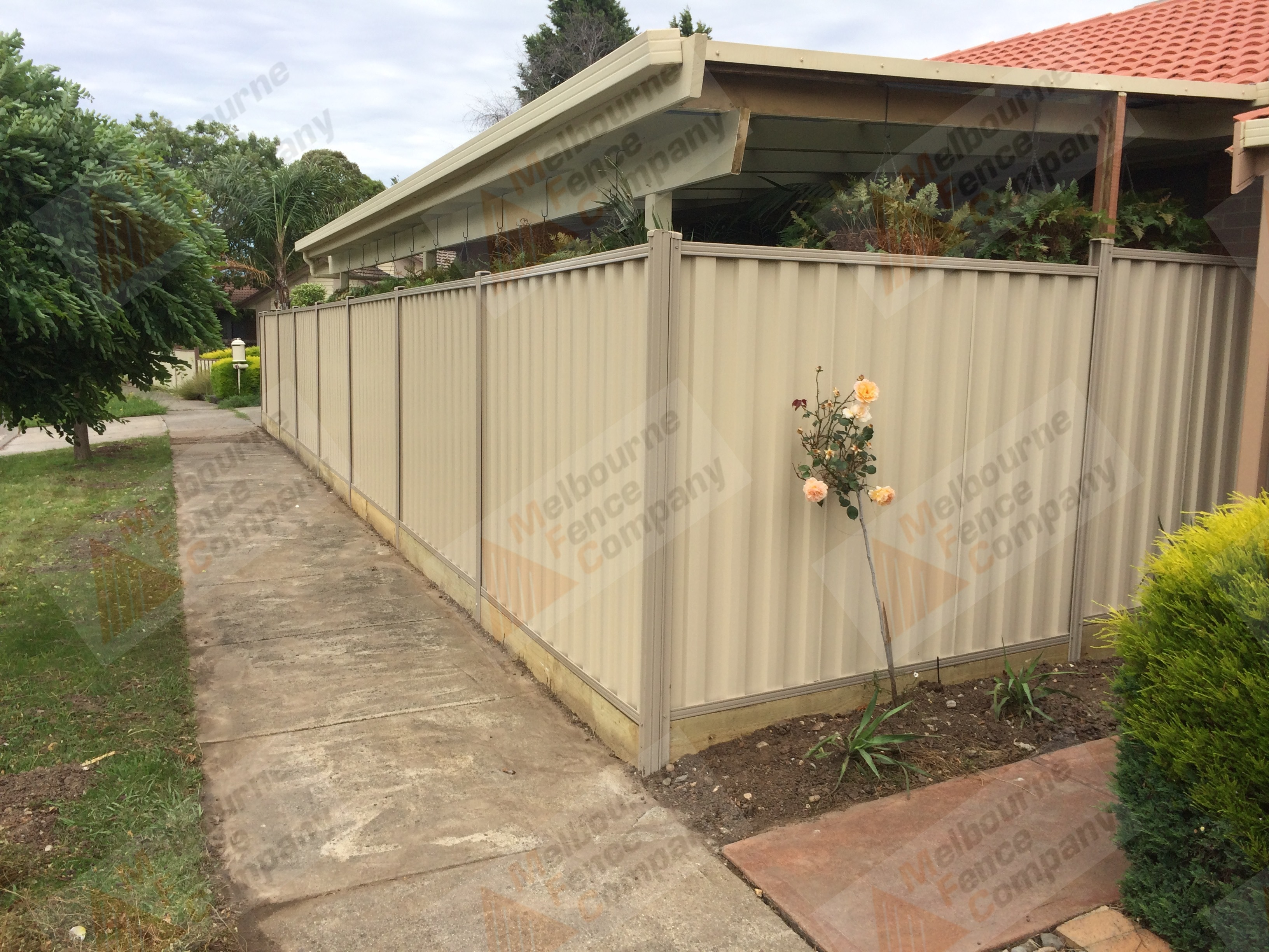 Photo Gallery – Melbourne Fence Company