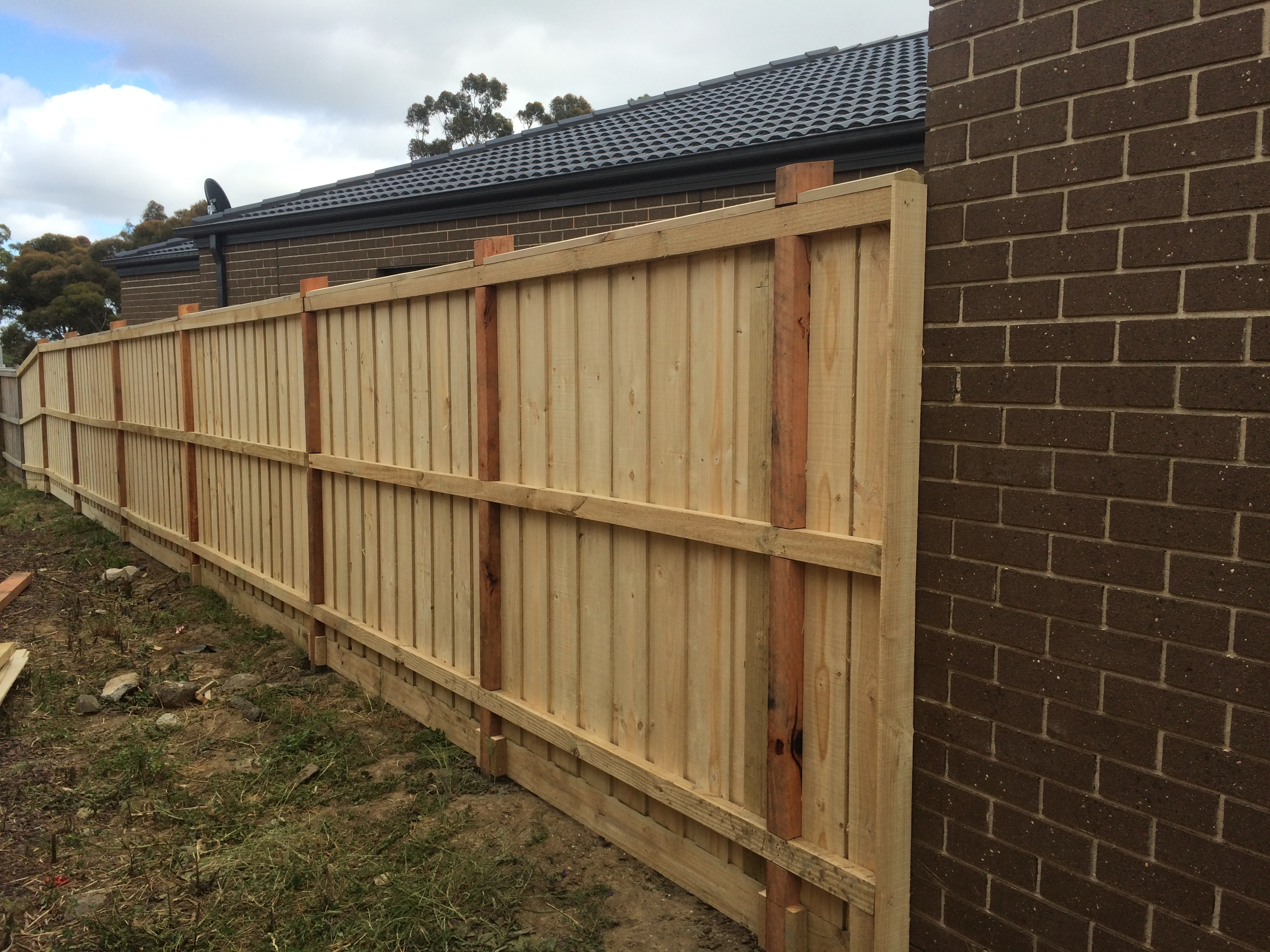 Photo Gallery Melbourne Fence Company